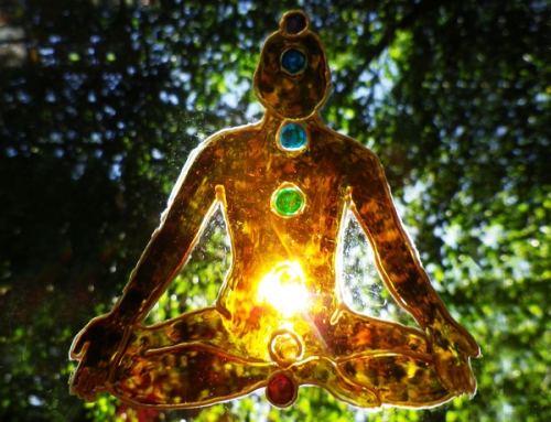 Reiki Maintenance: A way to balance the chakras